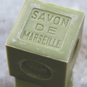 Flavors of Provence, Marseille soap