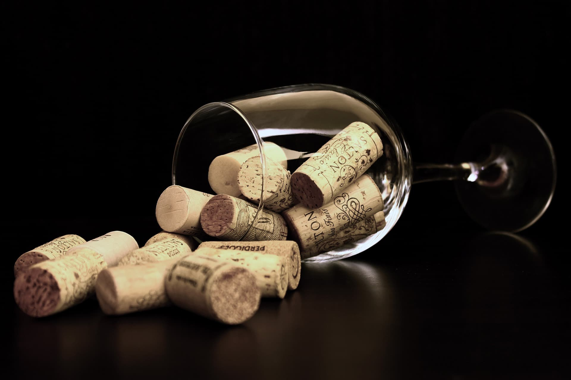 Which cork is best for a bottle of wine?