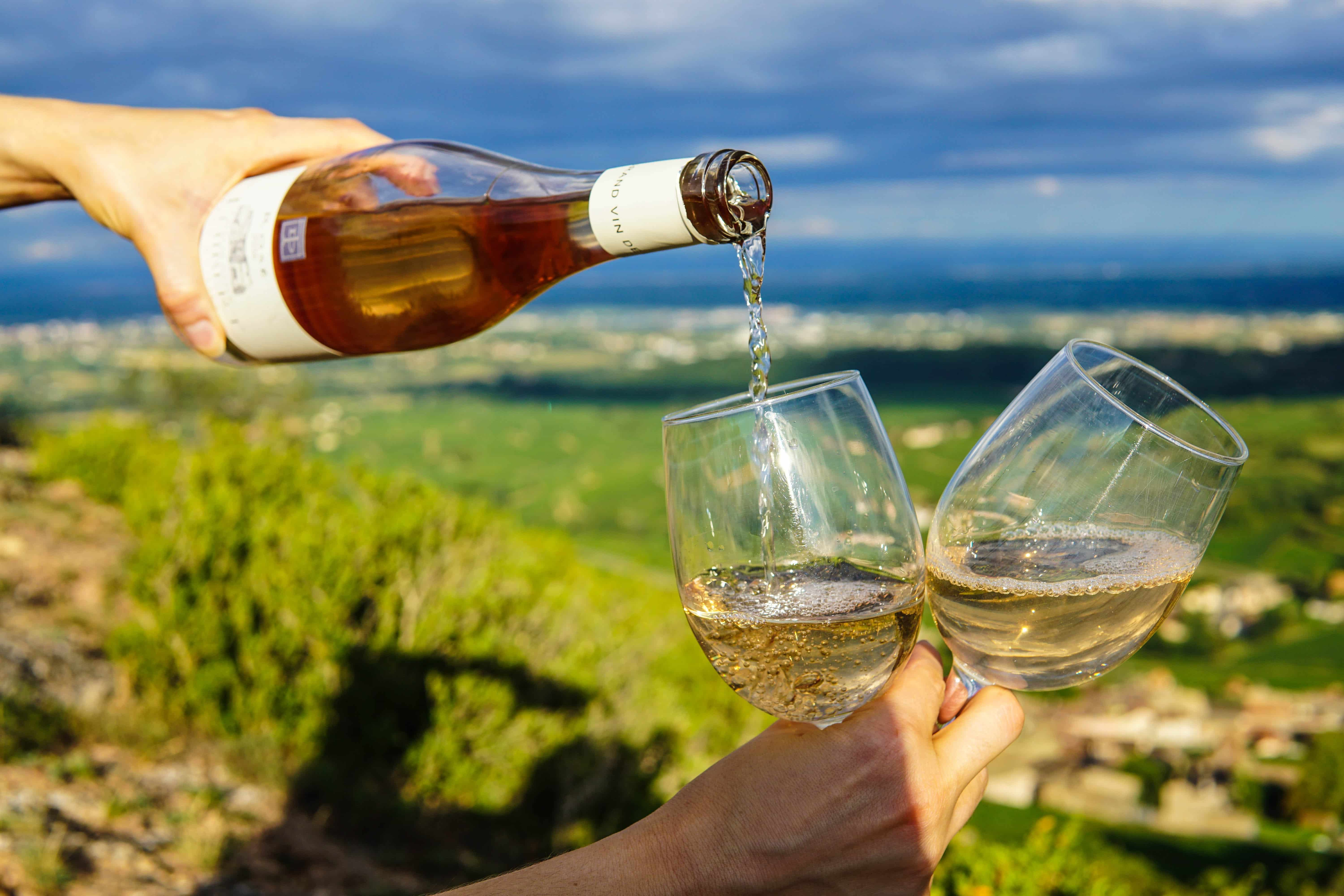 Myths and facts about Rosé wine