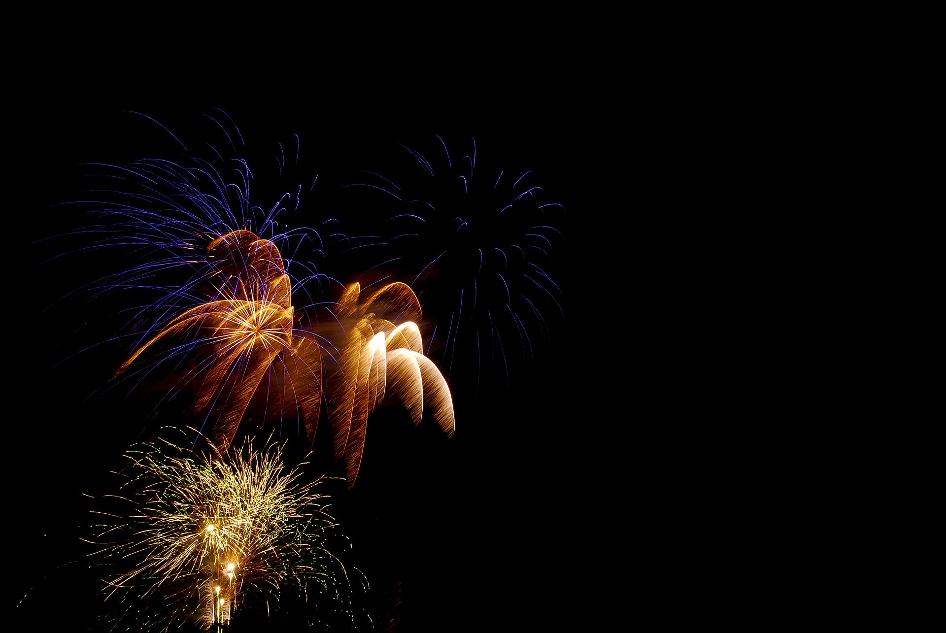 Wine trade shows 2020 Fireworks
