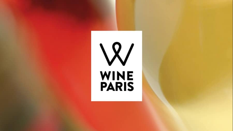 Logo Wine Paris 2020