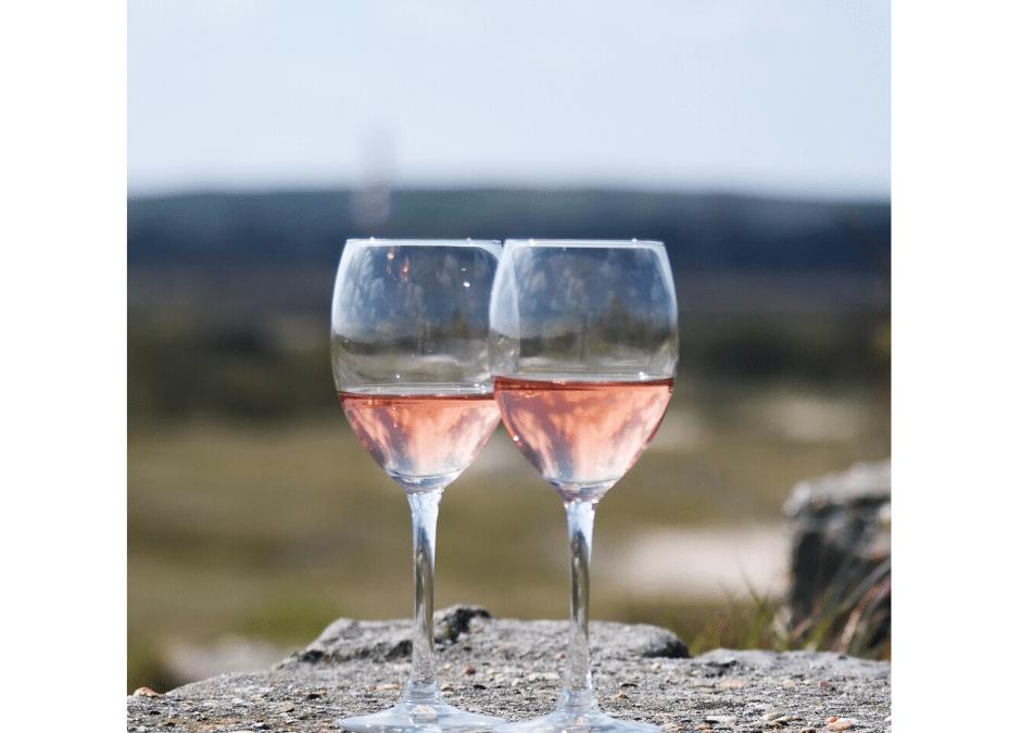 Rosé wine, the hidden secret of how it's made